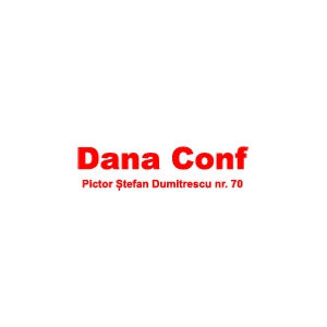 Dana Conf. S.R.L.