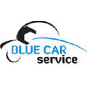 Blue Car Service