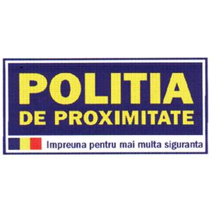 Politia de Proximitate